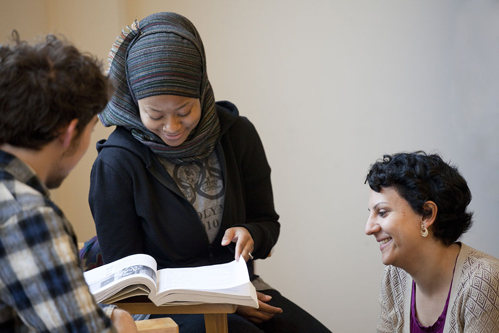 Why take a foreign language at Bard?